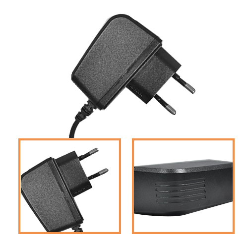 Travel Charger with Cable