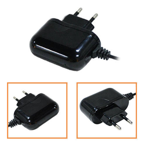 1A/2A Travel Charger with Cable