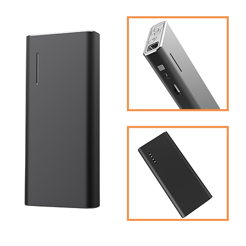 Power Bank 11800MAh