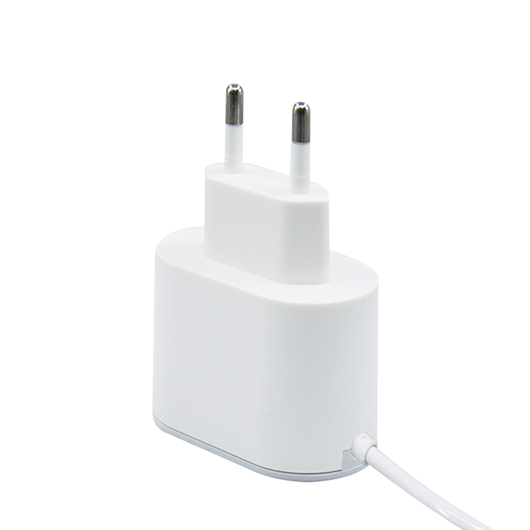 2A One USB Travel charger with cable