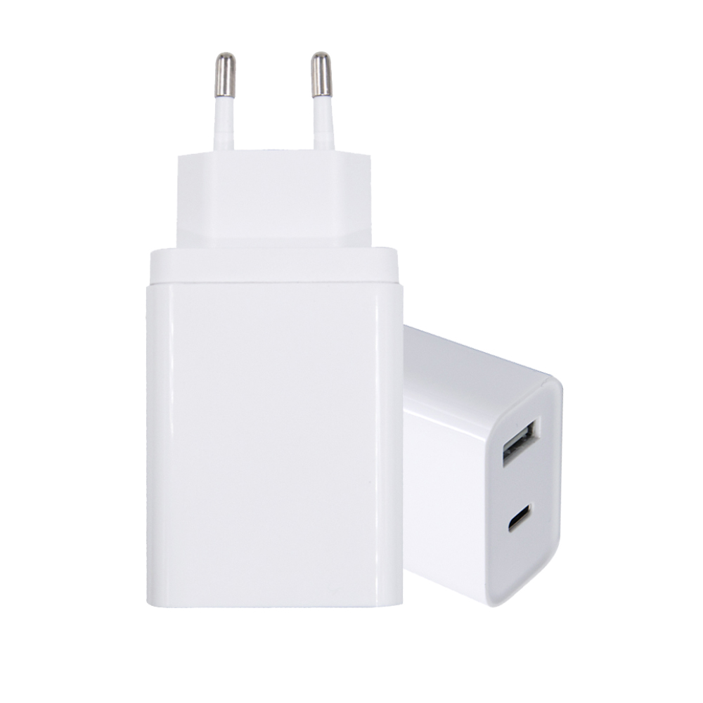 PD+QC3.0  Travel Charger