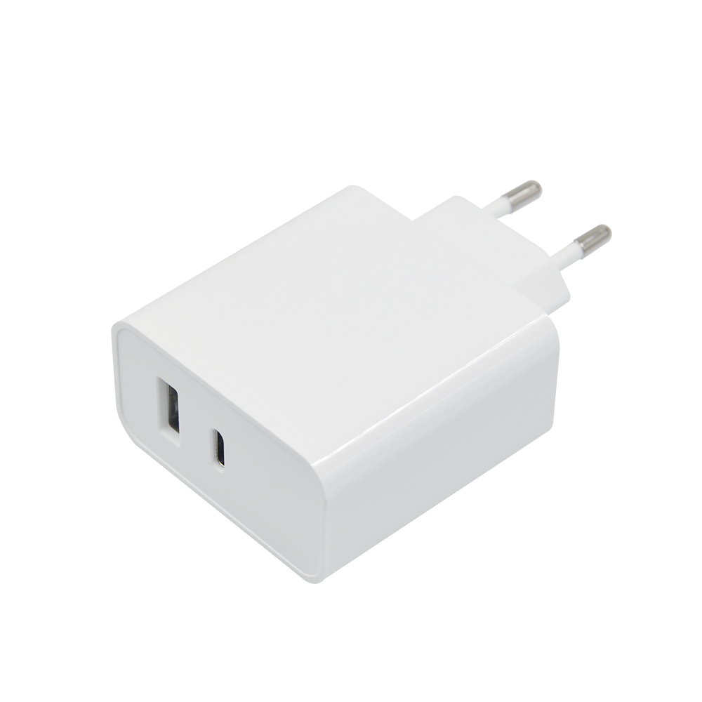 PD+QC3.0 PD Travel Charger